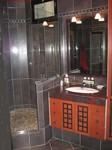 meuble de salle de bains sur mesurepatinée
