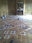 parquet de Versailles