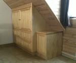 meubles sous pente